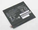 2 wt10-a-103 laptop battery store, toshiba 3.75V 21.8Wh batteries for canada