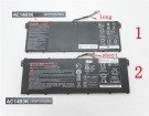 Ac14b3k laptop battery store, acer 14.4V,or15.2V 50Wh batteries for canada