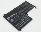 X411 laptop battery store, terrans FORCE 53.28Wh batteries for canada
