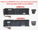 Rc30-0270 laptop battery store, razer 15.4V 65Wh batteries for canada
