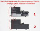 L18d3pg1 laptop battery store, lenovo 11.25V 42Wh batteries for canada