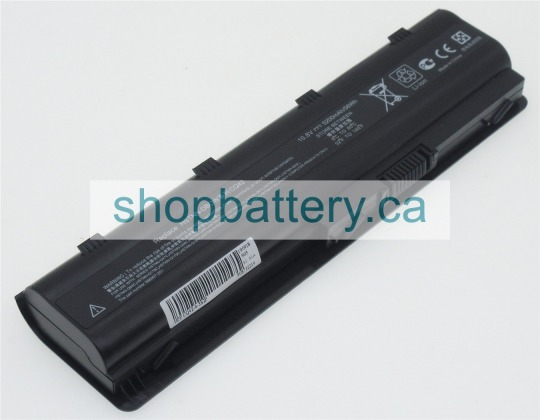 593553-001 laptop battery store, HP 10.8V 47Wh batteries for canada - Click Image to Close