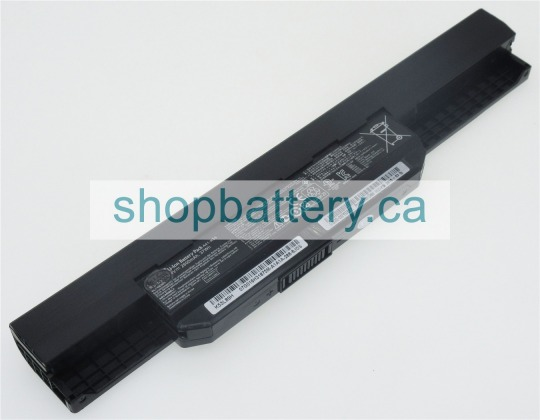 A42-K53 laptop battery store, ASUS 14.4V 37Wh batteries for canada - Click Image to Close