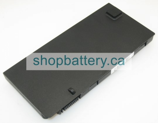 BTY-M6D laptop battery store, MSI 11.1V 73Wh batteries for canada - Click Image to Close