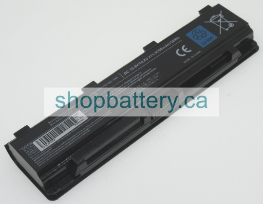 PA5024U-1BRS laptop battery store, toshiba 10.8V 48Wh batteries for canada - Click Image to Close