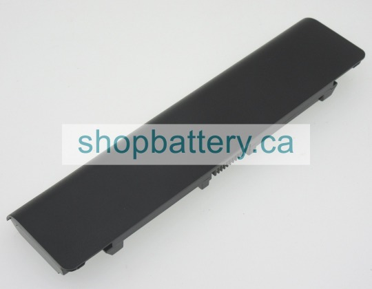 Pa5109u-1brs laptop battery store, toshiba 10.8V 48Wh batteries for canada - Click Image to Close
