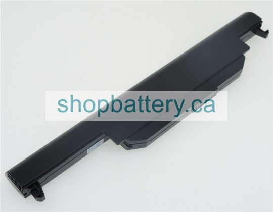 A33-K55 laptop battery store, ASUS 10.8V 50Wh batteries for canada - Click Image to Close