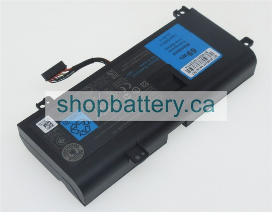 Y3PN0 laptop battery store, dell 11.1V 69Wh batteries for canada - Click Image to Close