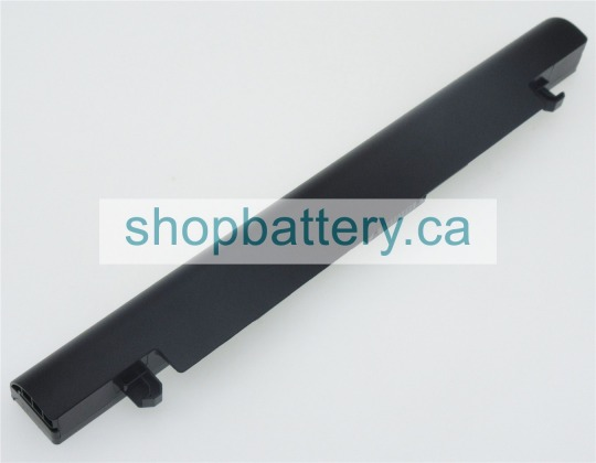 A41-x550a laptop battery store, asus 15V 44Wh batteries for canada - Click Image to Close