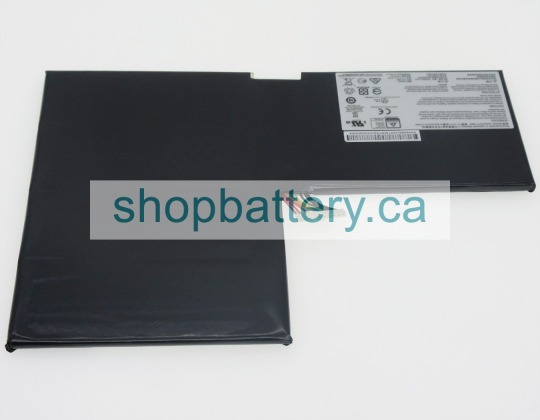 MS-16H2 laptop battery store, msi 11.4V 52.89Wh batteries for canada - Click Image to Close