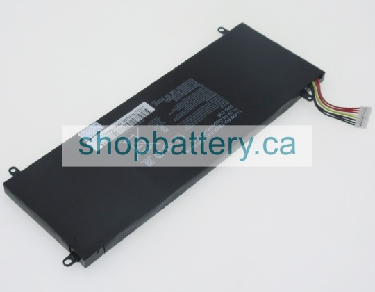961TA002F laptop battery store, SCHENKER 11.1V 47.73Wh batteries for canada - Click Image to Close