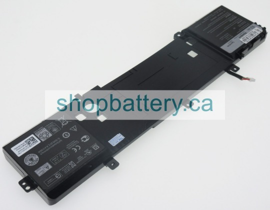 191YN laptop battery store, DELL 14.8V 92Wh batteries for canada - Click Image to Close