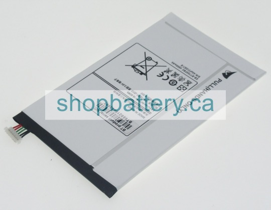 EB-BT705FBC laptop battery store, SAMSUNG 3.8V 18.6Wh batteries for canada - Click Image to Close
