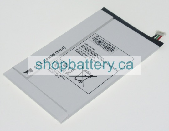 AA1F604WS/7-B laptop battery store, samsung 3.8V 18.6Wh batteries for canada - Click Image to Close