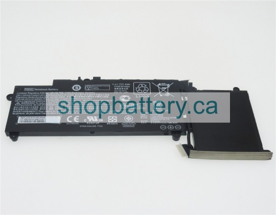 787520-005 laptop battery store, HP 11.4V 43Wh batteries for canada - Click Image to Close