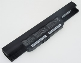 A41-K53 laptop battery store, asus 10.8V 56Wh batteries for canada