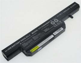 W251HU laptop battery store, CLEVO 48.84Wh batteries for canada