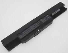 A32-K53 laptop battery store, asus 10.8V 48Wh batteries for canada
