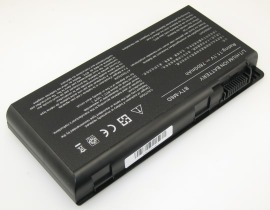 Gx780dxr laptop battery store, msi 73Wh batteries for canada