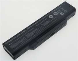 W130Ex laptop battery store, CLEVO 62.16Wh batteries for canada