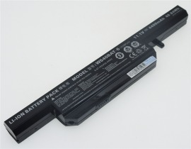 W540BAT-6 laptop battery store, clevo 11.1V 48.84Wh batteries for canada