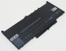 Latitude 14 E7470(N023L74701580CN) laptop battery store, DELL 55Wh batteries for canada