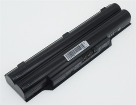 Lifebook ah532 laptop battery store, fujitsu 48Wh batteries for canada
