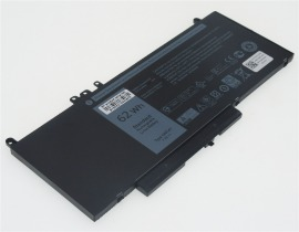 G5m10 laptop battery store, dell 7.6V 62Wh batteries for canada