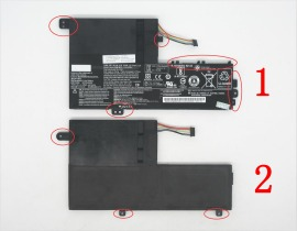Yoga 510-14IKB laptop battery store, LENOVO 35Wh batteries for canada