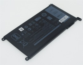 Wdx0r laptop battery store, dell 11.4or11.46V 42Wh batteries for canada