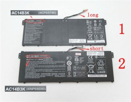 Aspire s14 laptop battery store, acer 50Wh batteries for canada