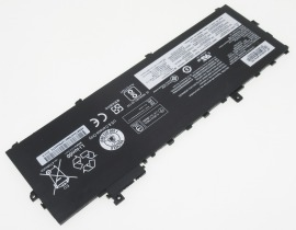 Thinkpad x1 carbon 2018(20kh0009cd) laptop battery store, lenovo 57Wh batteries for canada