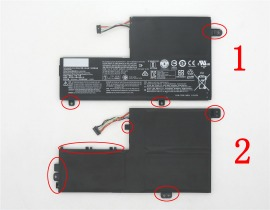 5b10m49821 laptop battery store, lenovo 11.4V 52.5Wh batteries for canada