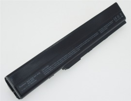 K52JV laptop battery store, asus 84Wh batteries for canada