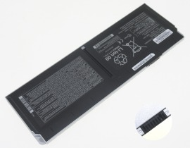 Toughbook CF-XZ6 laptop battery store, PANASONIC 20Wh batteries for canada