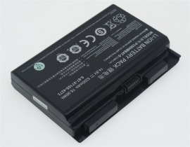 P170SM laptop battery store, schenker 76.96Wh batteries for canada