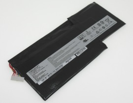 BTY-M6K laptop battery store, MSI 11.4V 52.4Wh batteries for canada